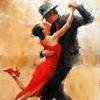 Everybody Tango! (Dance, Upbeat, Romantic)