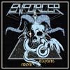 Enforcer - Bursting Out (Venom Cover)
