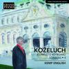Leopold KOŽELUCH - Piano Sonata No. 12 in C Major (Album - Snippet) [GP645]