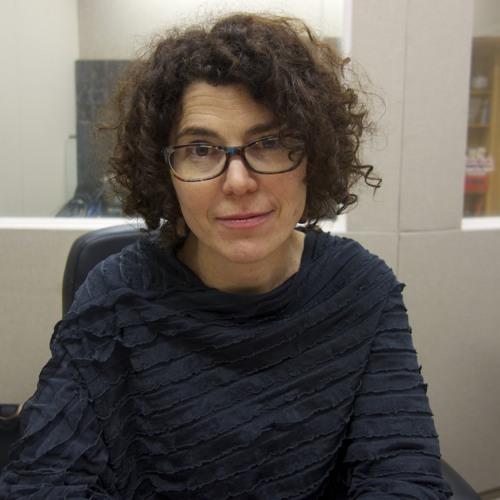 Trustees Without Borders: Lisa Jo Epstein - 2015-03-26