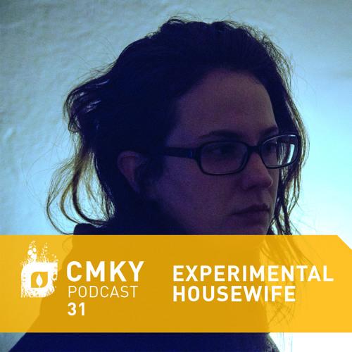 CMKY Podcast 31: Experimental Housewife