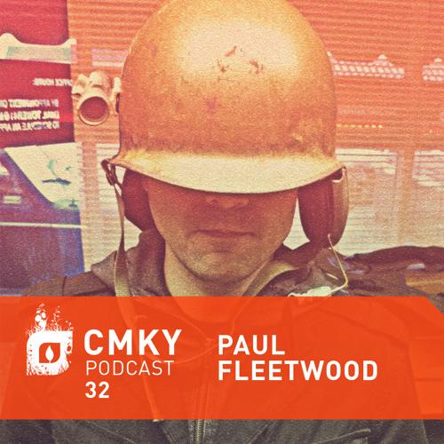 CMKY Podcast 32: Paul Fleetwood