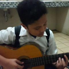 Dekat di hati - ran(cover by Adjie,Thoriq)(guitar by Luthfi) at Kamar mandi lantai 3 gedung b