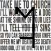 Hosier - Take Me To Church (Monfory Horrors Bootleg)