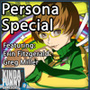 Persona 4 Golden Changed My Life - Kinda Funny Gamescast Special