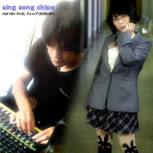 naruto feat. Aya Futatsuki - sing song chips xfd