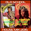 CeybiI & Colonel Abrams in Trapped - Love So Special Mash Up Remix - DJ Top Cat .