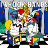 I Shook Hands - Someday I'll Be Gone [Remixed 1992] (2014)