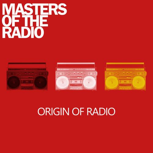 Origin of Radio EP