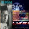 SRK MASH UP- DJ NAYEEM at Lemonicious 1