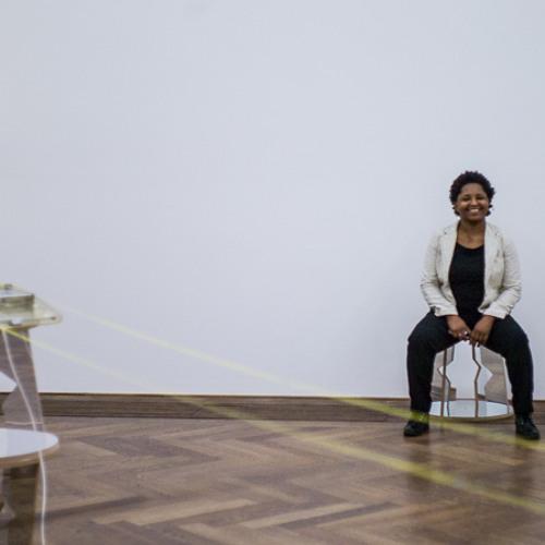 Vincent Meessen & Aurélie Lierman: Sampling the Man of Memory