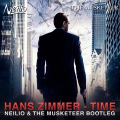 Hans Zimmer - Time (Neilio Remix)