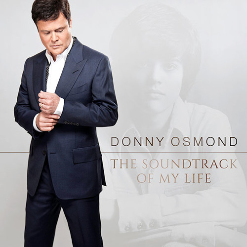 Donny Osmond Tells Joe Johnson his Paul McCartney Story and More..