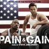 Steve Jablonsky - No Pain No Gain(Tony Matrisk Remix)