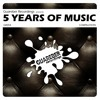 "GUAREBER RECORDINGS 5 YEARS OF MUSIC - BRUNO KAUFFMANN FEAT ANN SHINE ""GIVE ME A SIGN"""