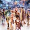 Final Fantasy XIII - The Gapra Whitewood