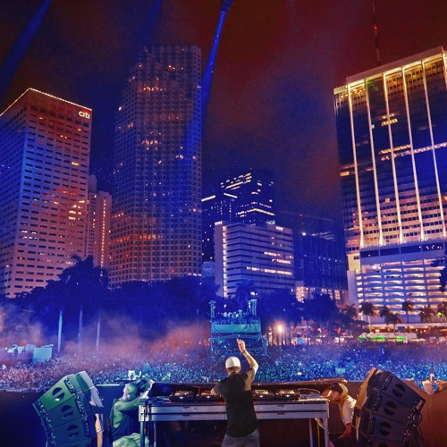 Avicii - Ultra Music Festival 2015 by AviciiOfficial | Avicii