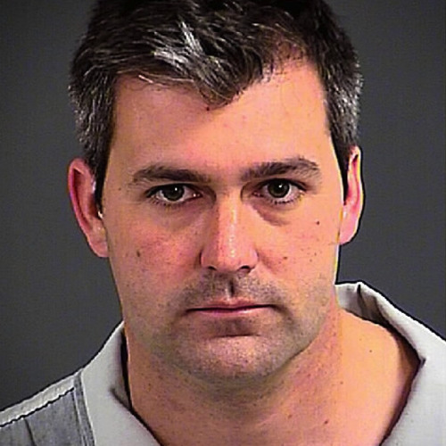 """GuardianUS audio: police officer who shot Walter Scott: adrenaline """"is pumping"""""""