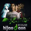 Suara (Ku Berharap) [Ubay722 Vocaloid cover ft.Hatsune Miku]