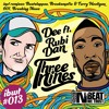 Dee Ft. Rubi Dan - Three Nines (BreaksMafia & Terry Hooligan Remix)