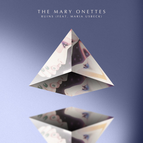 The Mary Onettes - Ruins (feat. Maria Usbeck)