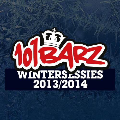 101barz - Wintersessie 2013/2014 - Miggs De Bruijn