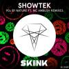 Showtek - 90s By Nature (feat. MC Ambush)(TV Noise remix)