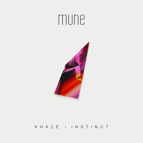 Mune - Khazé