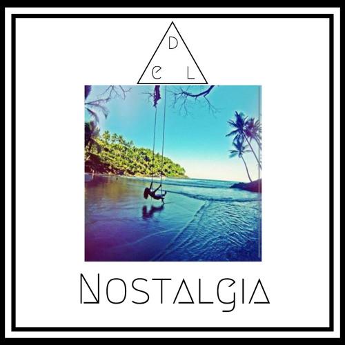 Nostalgia (Original mix)