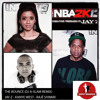 The Bounce (DJ A-SLAM REMIX)- Jay-Z f. Kanye West & Rajé Shwari