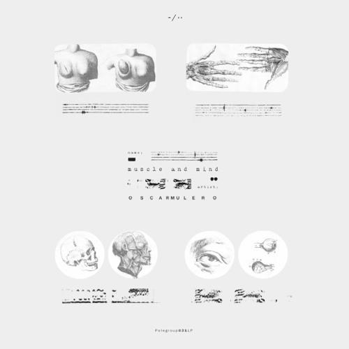 Oscar Mulero - Anatomical Variation