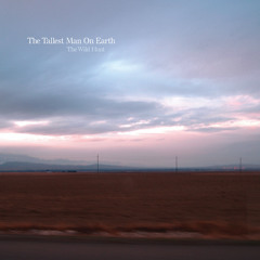 """The Tallest Man On Earth - """"Love is All"""""""