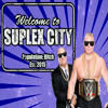Brock Lesnar - Suplex City Bitch (feat. Paul Heyman)