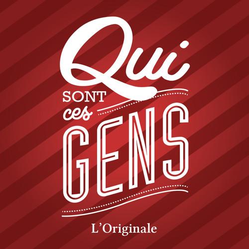 AUDE GOGNY-GOUBERT - De l'opéra à Internet - Qui Sont Ces Gens #23