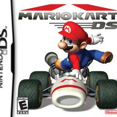 Mario Kart DS [OST]   Airship Fortress