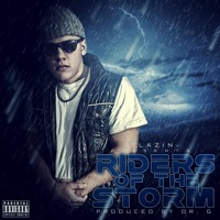 """Blazin feat. Styles P - """"True And Living"""" REMIX (Prod. by Dr. G) - [Scratches by DJ Tray]"""