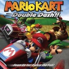 Circuit Theme   Mario Kart Double Dash!!