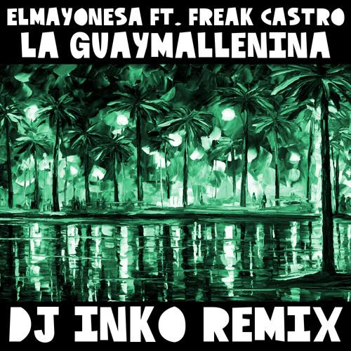 Elmayonesa Feat. Freak Castro - La Guaymallenina (Dj Inko Remix) (Free D/L)