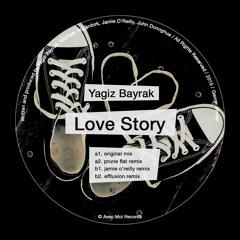 Yagiz Bayrak - Love Story (Original Mix)