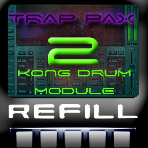 Trap Pax 2 Sounds