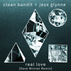 Clean Bandit, Jess Glynne - Real Love (Dave Winnel Official Remix)[OUT NOW]
