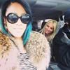 Natalie Nunn Talks Touring With Her Bad Girls
