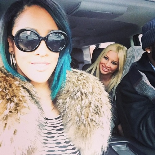 Natalie Nunn Talks Touring With Her Bad Girls