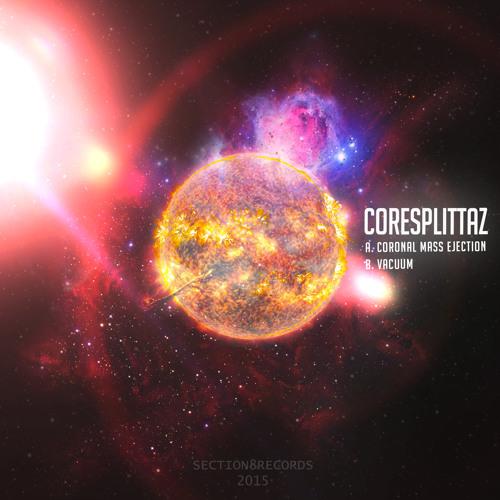 Coresplittaz - Vacuum [SECTION8084D]