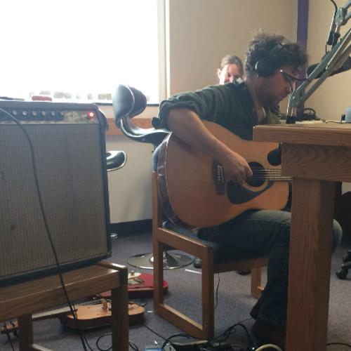 FFFoxy Podcast #56: Matthew De Gennaro in-studio session