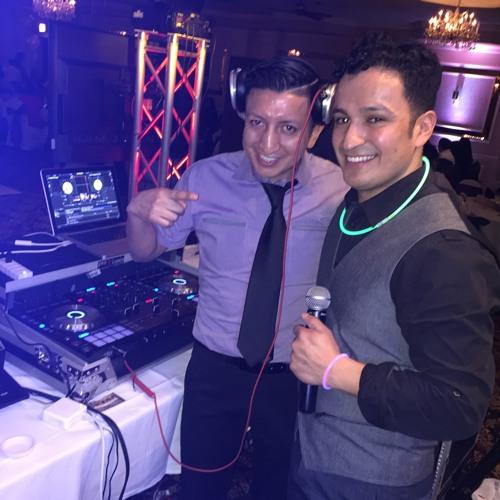 REGUETON DJ PATO