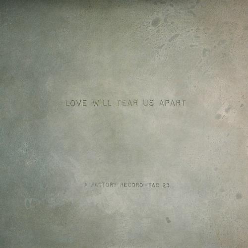 Love Will Tear Us Apart 2015 (campfire mix)