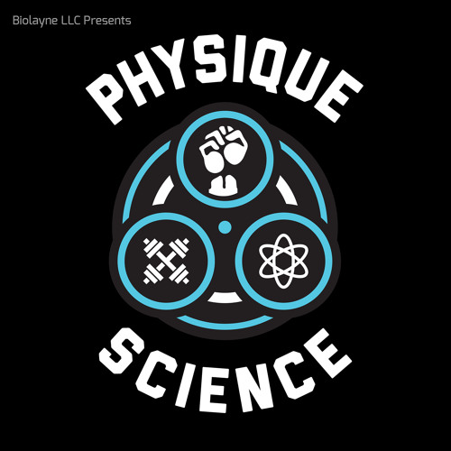 Physique Science Radio Episode 16 - Ben Coomber Interview