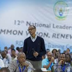 "Paul Kagame Free Kizito Mihigo ""wavuze uti nta muntu numwe w'umunyarwanda ubwicanyi butagezeho"""