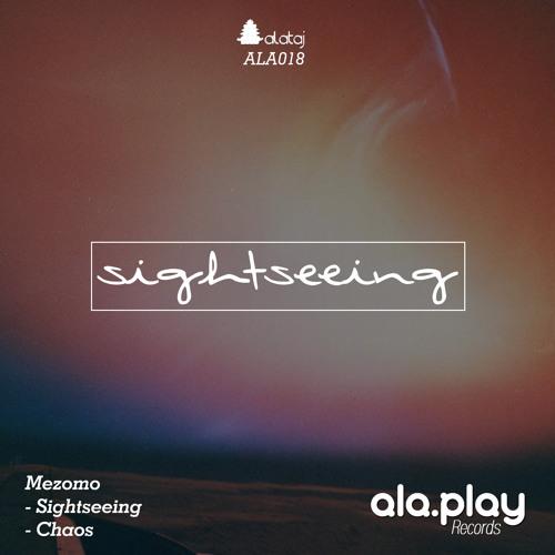 Sightseeing (Original Mix)